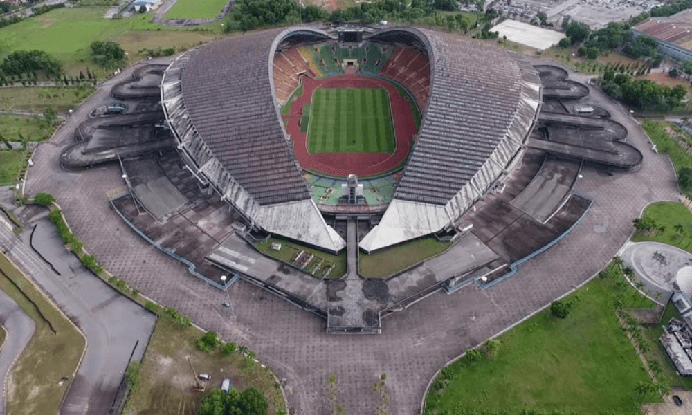 Cutting Shah Alam Stadium's Losses With New Management